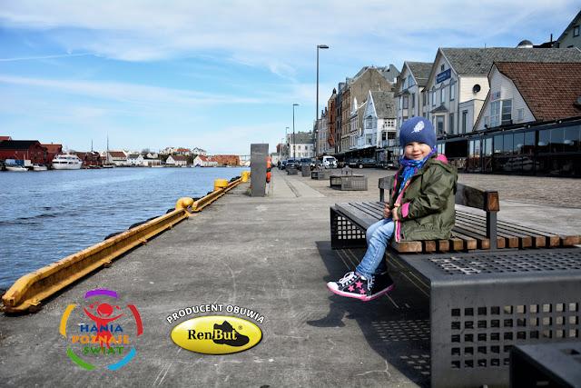 RENBUT - Buty dla dzieci