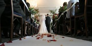 Νύφη χώρισε τον γαμπρό 3 λεπτά μετά τον γάμο, εξαιτίας... μίας ατάκας!