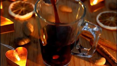 hình ảnh Rượu Mulled wine
