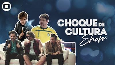 Vídeo: Choque de Cultura Show - 'Animais Fantásticos e Onde Habitam' | Ordem da Fênix Brasileira