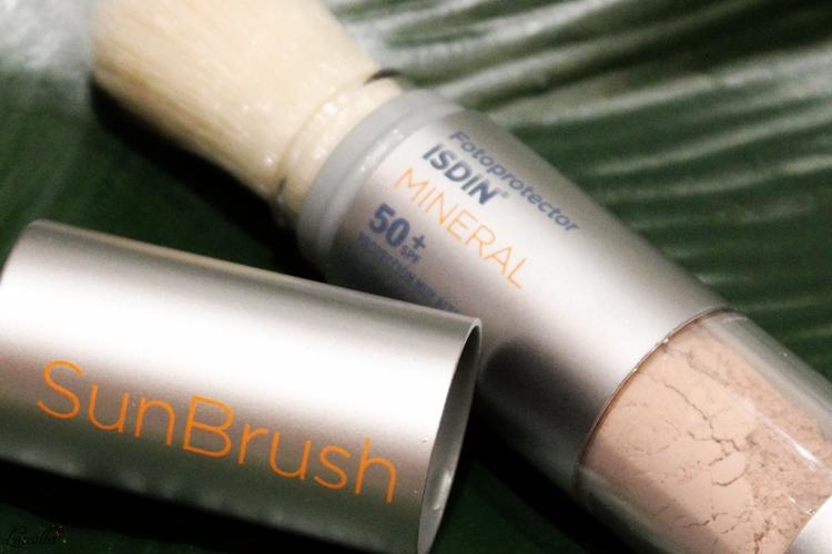 SunBrush Isdin