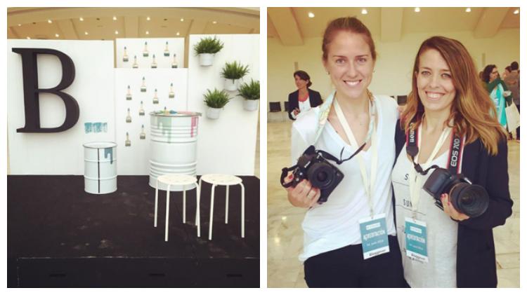 Bloggever en Oviedo by Habitan2 | Encuentro de bloggers en el Palacio de congresos Calatrava