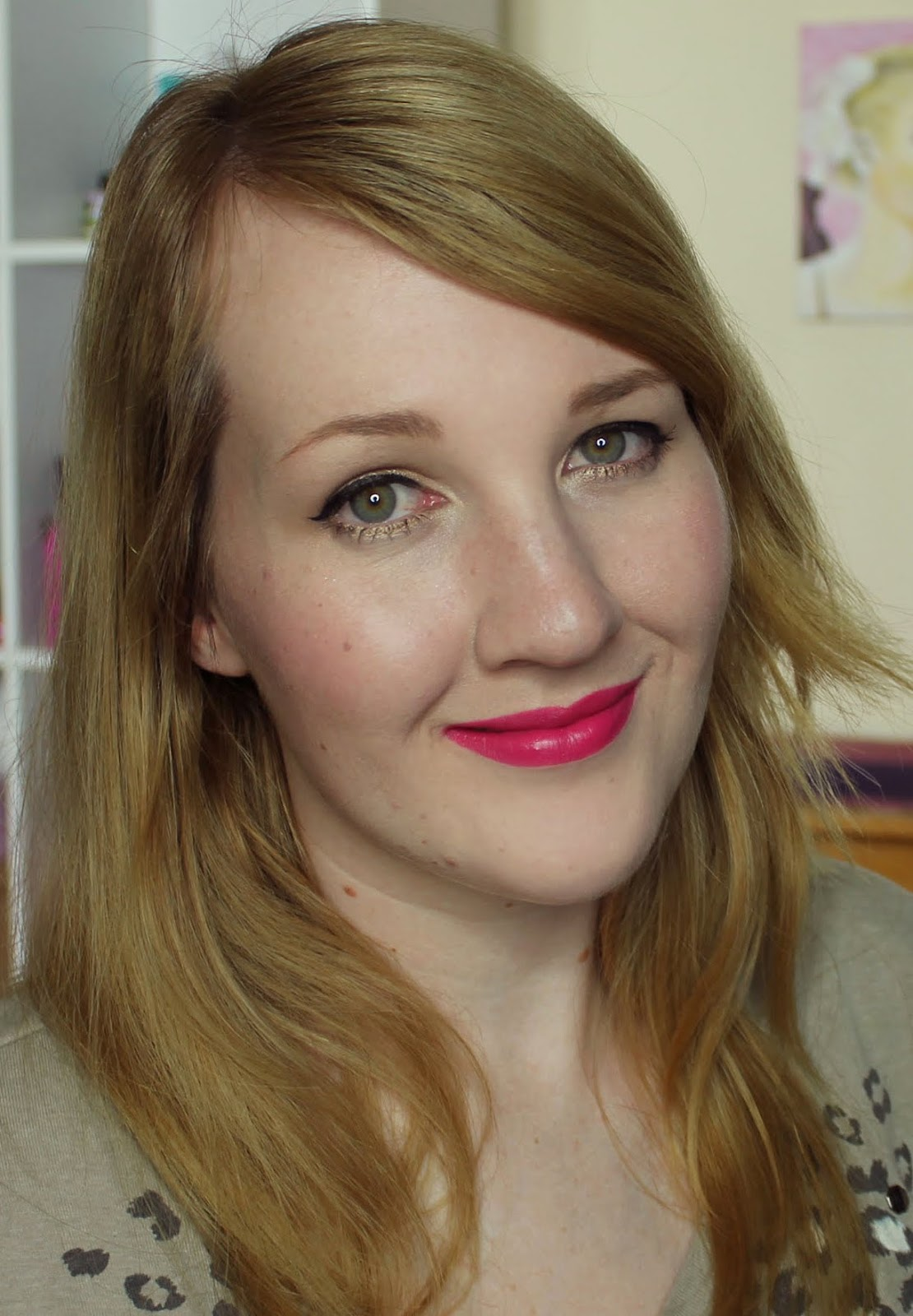 MAC Heirloom Mix Lipstick - No Faux Pas Swatches & Review