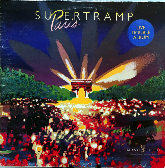 Mono And Stereo High End Audio Magazine Supertramp Paris