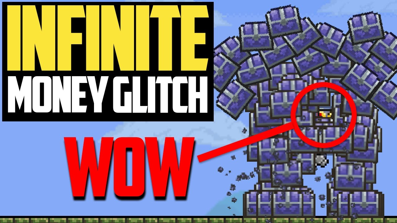 Ike06 Gaming Terraria Xbox One Glitches Wiring Guide Now I Will Tell You About The Infinite Healing Glitch Beware This Also Requires Auto Pause To Be On First Get Anything Want Throw Out