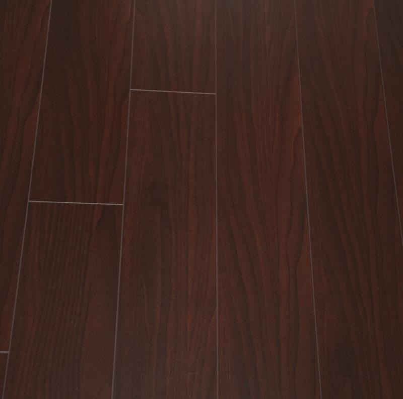 Laminate Flooring: Dark Chocolate Laminate Flooring