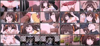 Ikenai Koto The Animation 2/2 sin censura [Mega]