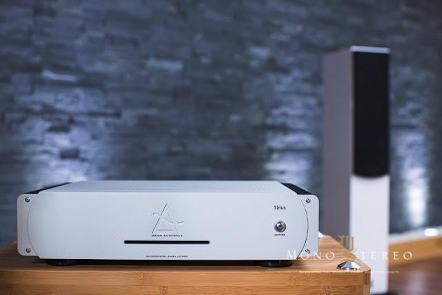 Leema streamer
