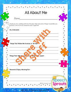 Inclusion Tips for Students with Autism