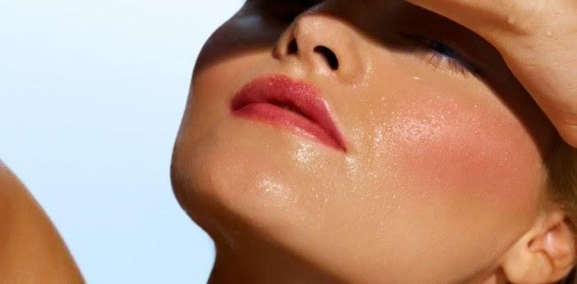 berminyak, tips kulit berminyak, tips wajah berminyak, tips muka berminyak, cara mencegah berminyak, cara mengatasi wajah berminyak