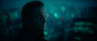 DiCaprio as Dominick Cobb in Inception