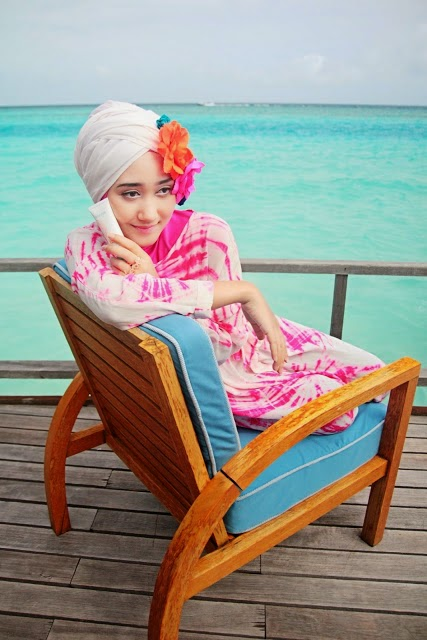 Model dan harga baju renang muslim dian pelangi elzatta rabbani murah
