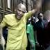 """Watch video of  IPOB leader, Nnamdi Kanu, shout in court -  """"Buhari can intimidate judges, he cannot intimidate me"""""""