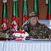 النص الكامل لرسالة الفريق أحمد ڤايد صالح، نائب وزير الدفاع الوطني