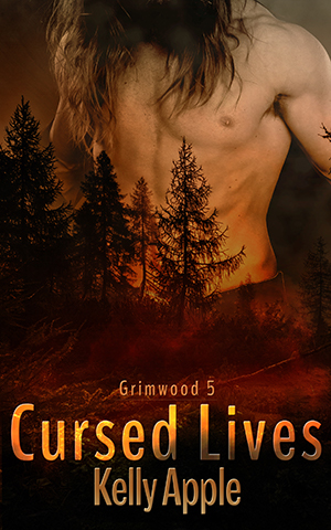 Cursed Lives by Kelly Apple