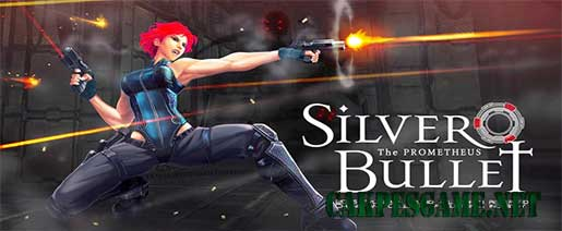 The SilverBullet Apk v2.1.00 Full OBB