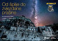 Noć Muzeja 2019. Aerodrom Brač Gornji Humac slike otok Brač Online