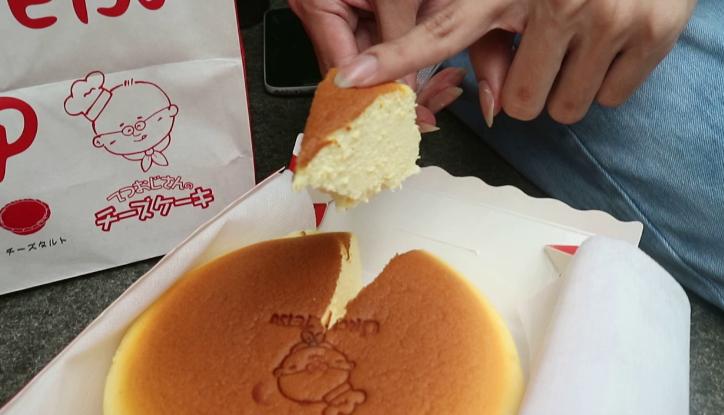 Resep Cheese Cake Sederhana Tapi Enak