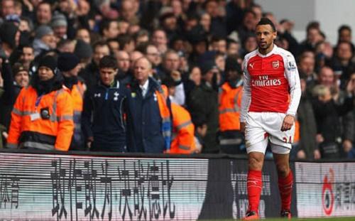 Cầu thủ đã gửi lời xin lỗi đến câu lạc bộ của đội tuyển