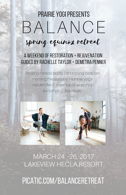 spring in the prairies, srring retreat, manitoba yoga retreat, rachelle taylor, sweet spirit apothecary, prairie yogi, hecla island resort, winnipeg yoga, winnipeg wellness