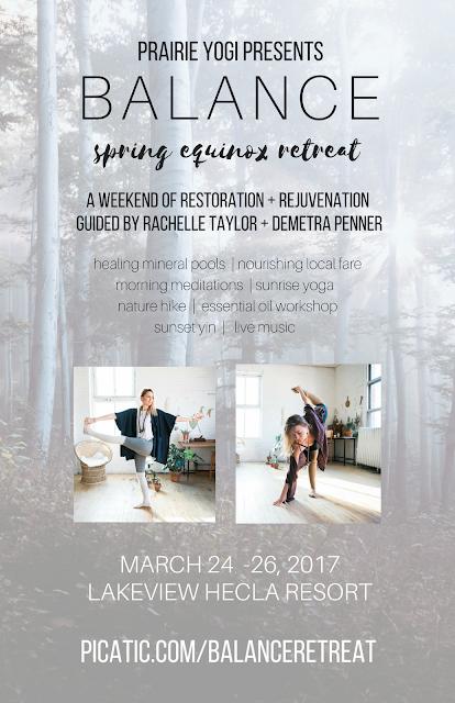 spring in the prairies, srring retreat, manitoba yoga retreat, rachelle taylor, sweet spirit apothecary, prairie yogi, hecla island resort, winnipeg yoga, winnipeg wellness