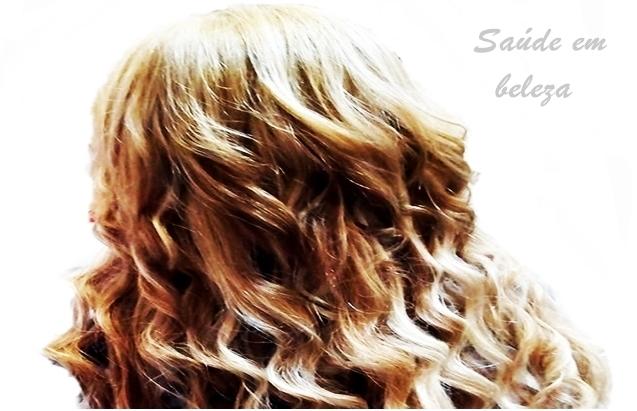 Mascaras para cabelos mais fortes,  saudáveis e brilhantes