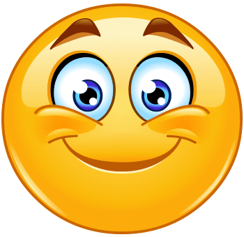 Big Grin Smiley | Symbols & Emoticons