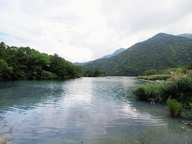 日光 湯ノ湖