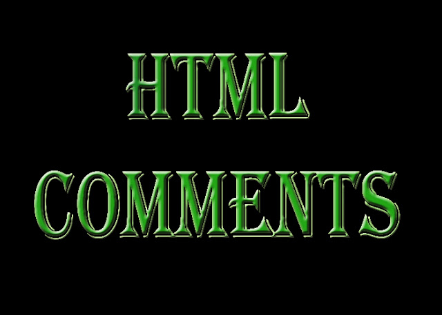 HTML Comments in Urdu #9