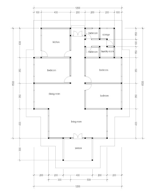 layout of home image 29b