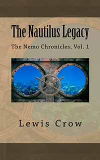 The Nautilus Legacy (Lewis Crow)