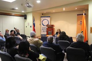 Consejo Regional Iquique apuesta a fortalecer rol de periodistas en medios de comunicación