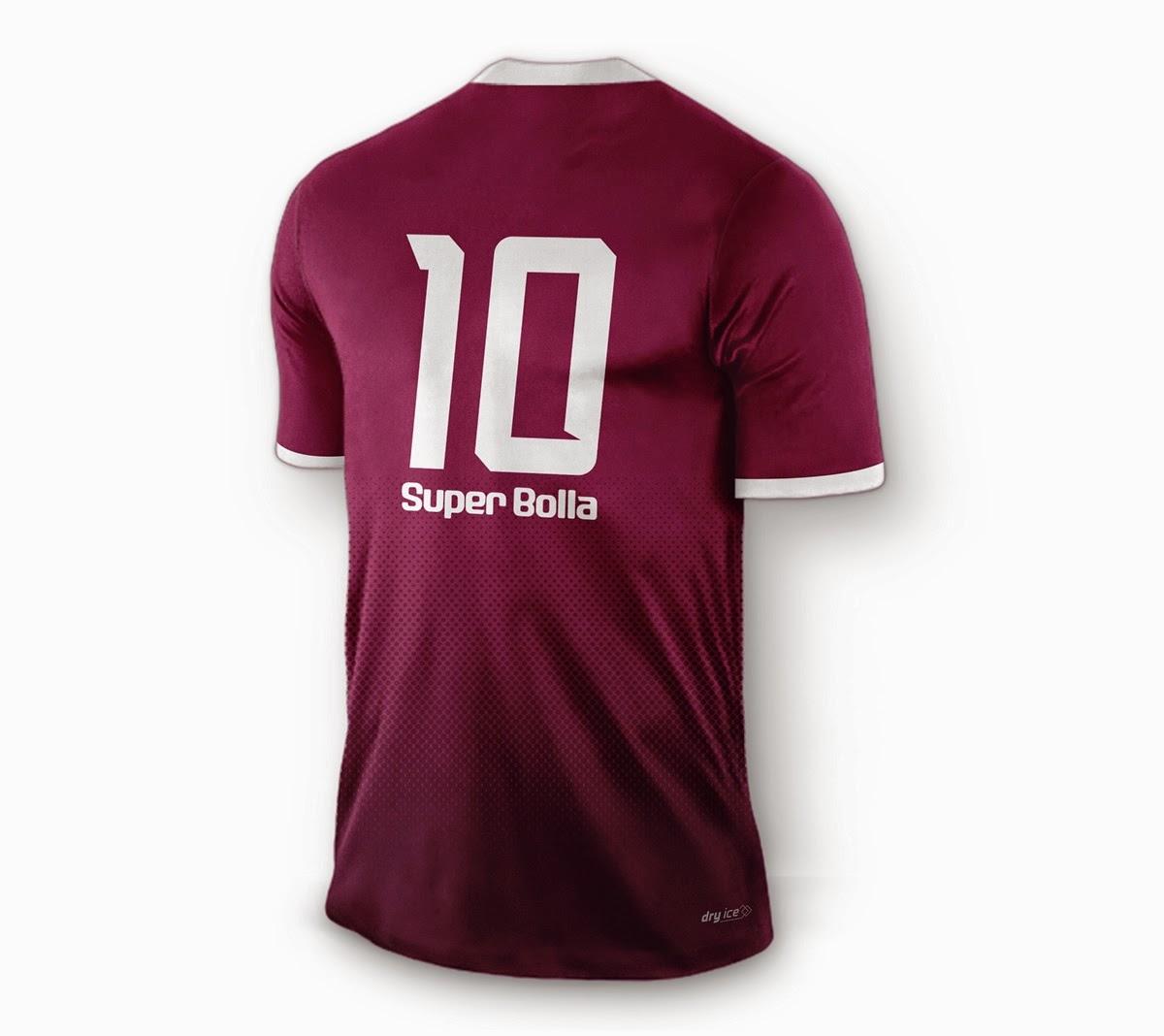 Manto Juventino - As camisas do Clube Atlético Juventus  Janeiro 2015 9a0a0fc08374b