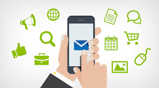 Email Marketing - Digital Marketing