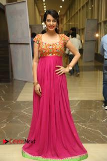 Actress Deeksha Panth Pictures at Araku Road Lo Audio Launch  0105