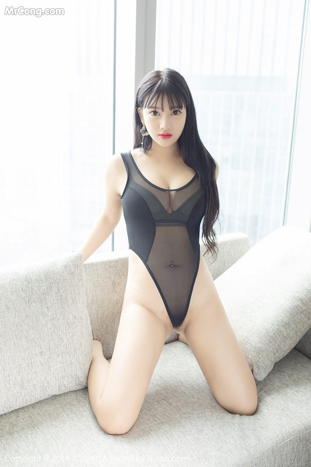 Image YouWu-Vol.138-Xiao-You-Nai-MrCong.com-008 in post YouWu Vol.138: Xiao You Nai (小尤奈) (60 ảnh)