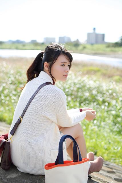 Hoshina Mizuki 星名美津紀 Drive Me! Images 03