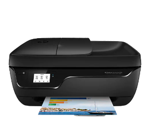 HP Deskjet 3538