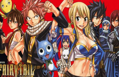Fairy Tail Filme 1 Online