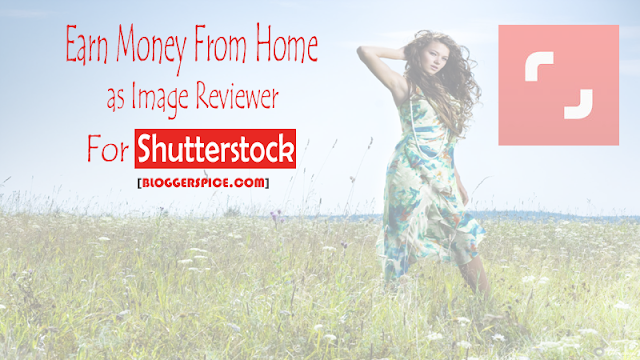 Image Reviewer for Shutterstock