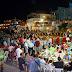 Η 18η γιορτή Τσακώνικης Μελιτζάνας στην Πλάκα Λεωνιδίου (pics,vid)