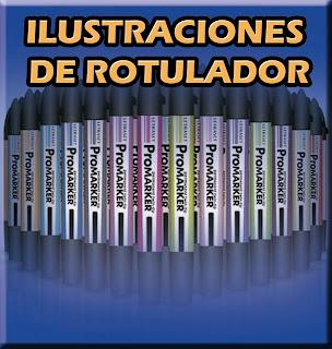 http://www.luisocscomics.com/p/ilustraciones-de-rotulador.html