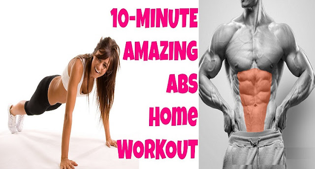 Abs-home-workout