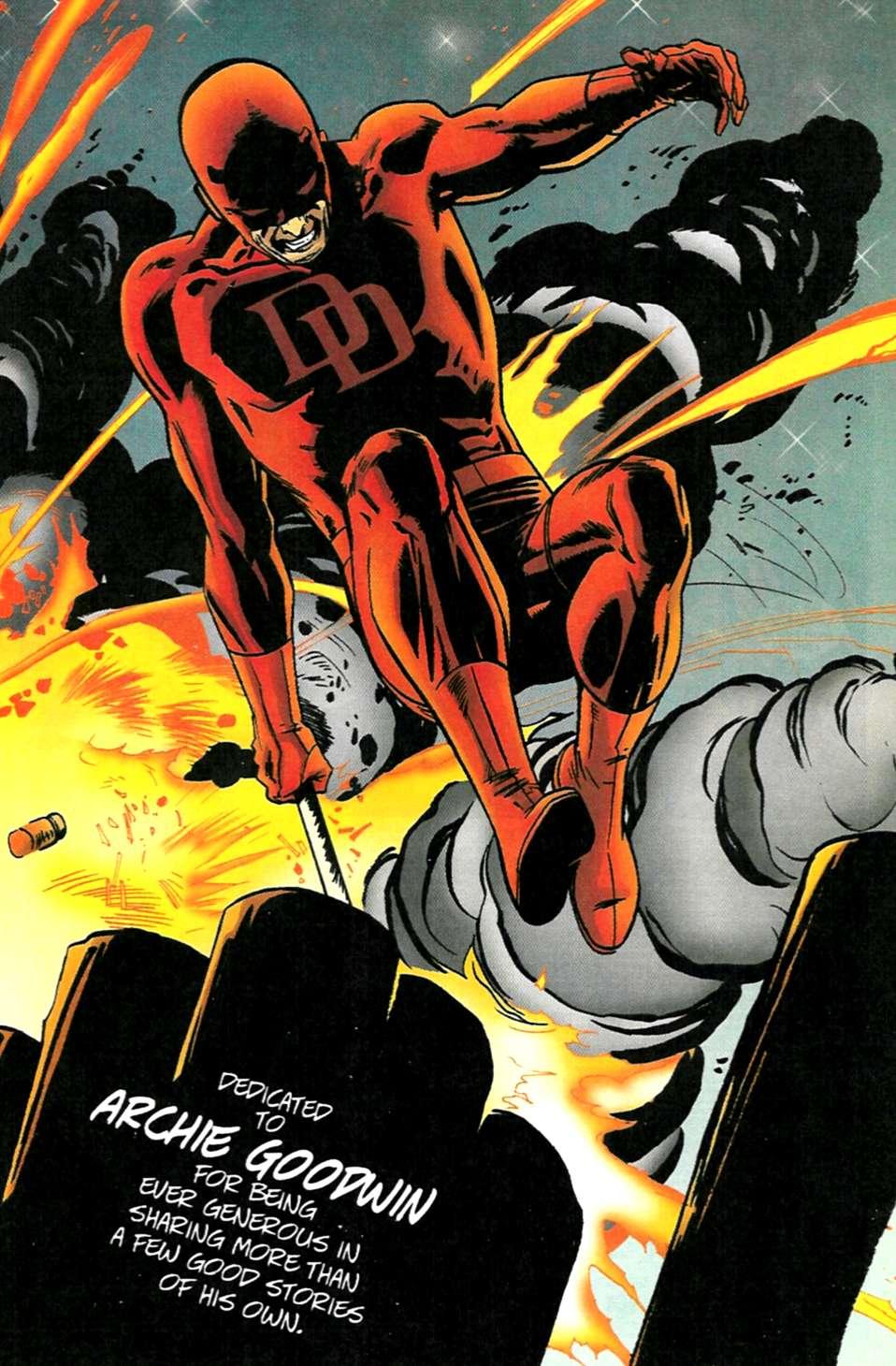 Daredevil (1964) 380 Page 5