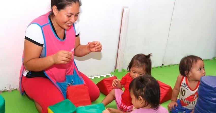 BID: El Banco Interamericano de Desarrollo destaca resultados positivos de Cuna Más a favor de la infancia