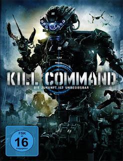 Kill Command (2016) [Vose]
