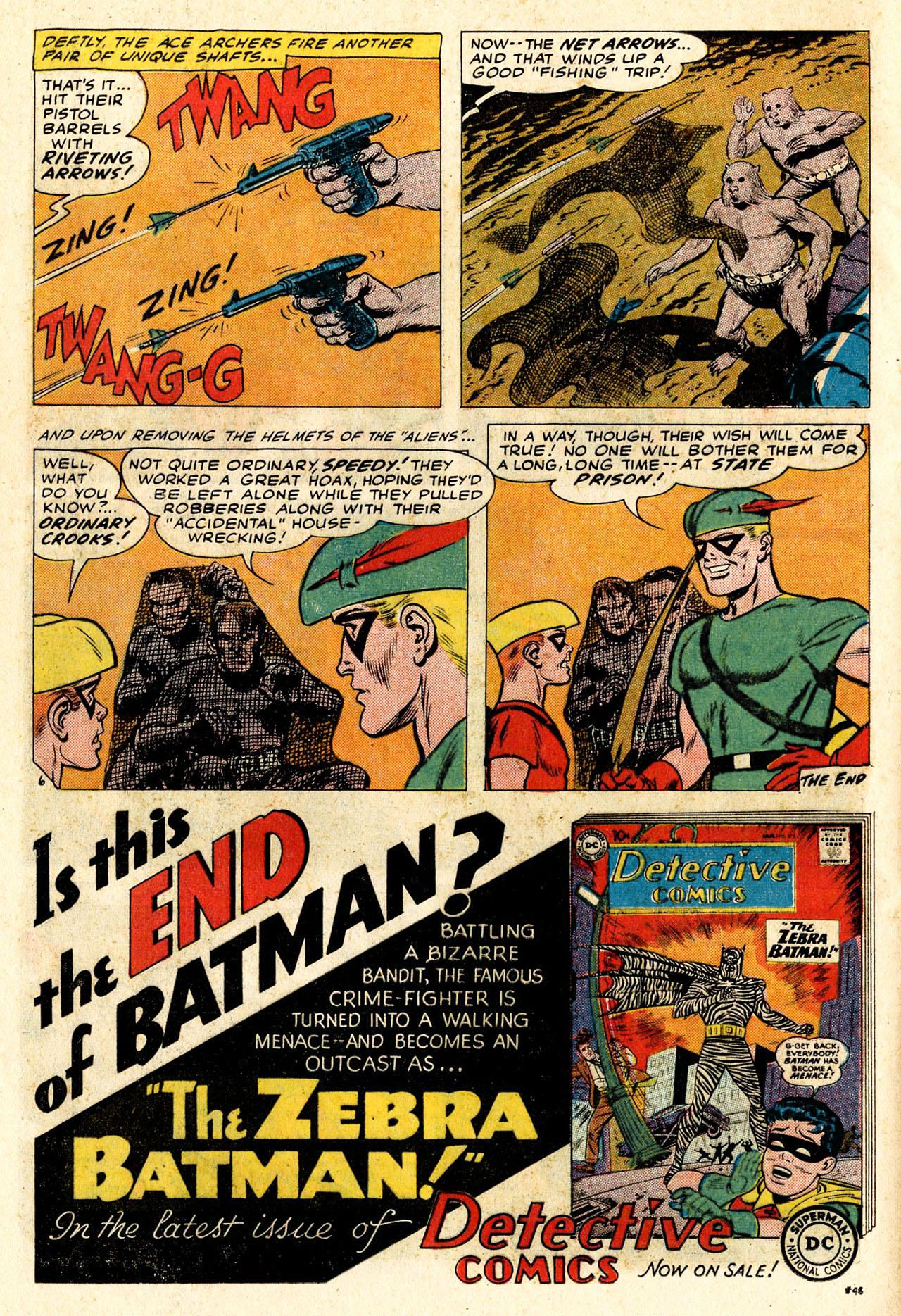 Read online World's Finest Comics comic -  Issue #107 - 32