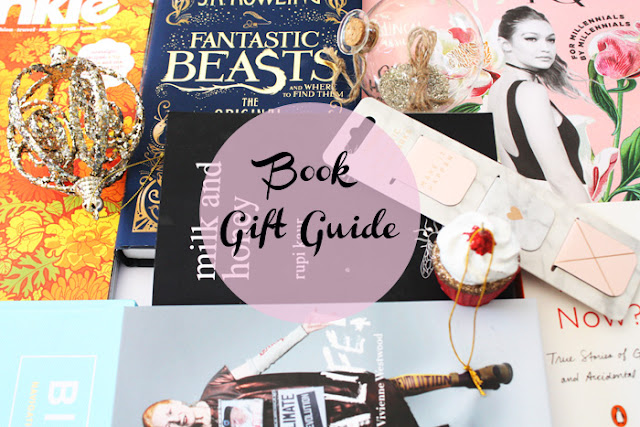 The Bookish Gift Guide