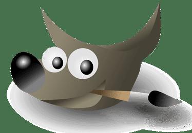 برنامج GIMP