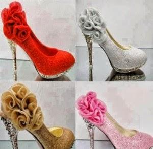 model sepatu trend 2014